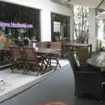 Bizu Boutique Hotel Phu My Hung Foto