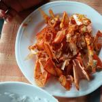 Crabs Demolished :)