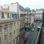 Foto de Hotel Caravelle