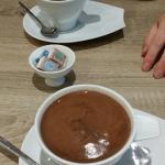Suprême de chocolat