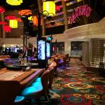 Casino Floor newly refurbished