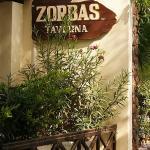 Zorbas Taverna.