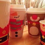 Xmas cups!