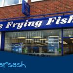 The Frying Fish