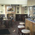 Saloon Bar & Dining