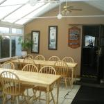 Conservatory Dining Room