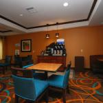 Foto de Holiday Inn Express & Suites Gonzales
