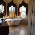 The Rhone suite