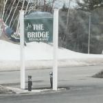 At the Bridge Restaurant