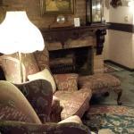 Stone Chalet Bed & Breakfast Inn Foto