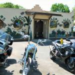 Oasis Saloon