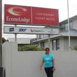 Foto de Econolodge Canterbury Court