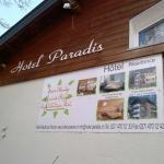 Hotel Paradis Foto