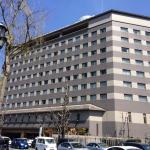 Foto de Ark Hotel Kumamotojomae