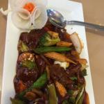 Szechuan Wok
