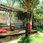 Jardim, garden, lounge