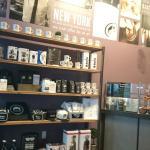 Foto de Gregory's Coffee