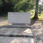 Near Windsor, John f. Kennedy memorial