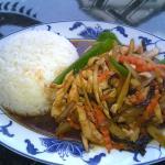 Wasana's Thai Kitchen