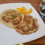 Foto de Orishas Cafe Restaurant