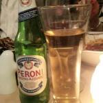 Delicious Peroni, Italian Beer