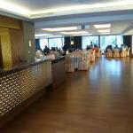 Alishan House Restaurant 3rd floor Chinese restaurant