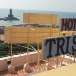 Tri Sea Hotel (P) Ltd