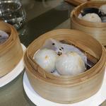 best prawn dumplings ever