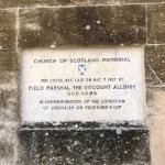 Foto de St. Andrew's Scottish Guesthouse