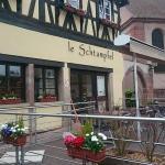 Restaurant Le Schtampfel'