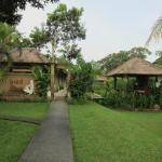 Spahati Bali, Ubud