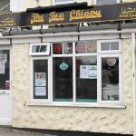 The Top Chippy Porthleven