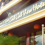 Foto de Cat Cat View Hotel