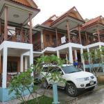 Foto de Banphu Resort