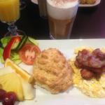 Frukost á la Ethels