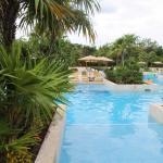 Beautiful, unique pools