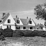Historic Photo - Tara Manor, formerly known as Risford