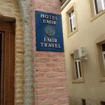 Emir Hotel Foto