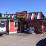 Gino's Pizza & Spaghetti House resmi