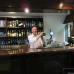 The Bar - Tower Restaurant