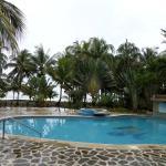 Nice clean pool