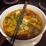 Tomyan Noodle Spicy & Sour Noodle Soup