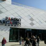 Pasing Arcaden