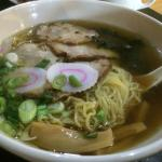 Issei Noodle: Shoyu Ramen