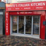 Dante's Italian Kitchen