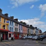 Clonakilty town centre