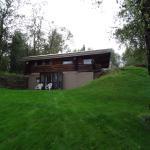 Foto de Daniels Lake Lodge Bed & Breakfast