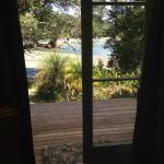 Foto de Purangi Gardens Accommodation