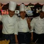 Tabla Mughlai Indian Cuisine & Lounge