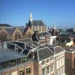 Foto de Ibis Den Haag City Centre
